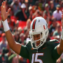 UM's Brad Kaaya in Top-20 Heisman Odds for 2015