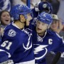 Steven Stamkos Wants New Deal With Lightning