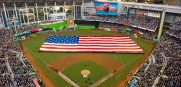 The 2017 MLB All Star Game could be headed to Marlins Park