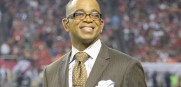 The wonderful Stuart Scott passed last night after a long battle with cancer.