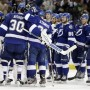Lightning, Bishop Punch Ticket To Stanley Cup Final