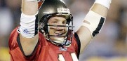 Brad Johnson Bucs Super Bowl