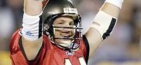 Brad Johnson Bucs Super Bowl