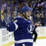 Lightning's Johnson Is a Solid Gamer Leading To Success