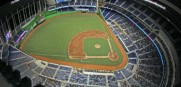 Marlins Park will host the 2017 MLB All Star Game