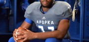 Martez Ivey - Offensive lineman was a 5 star recruit that the Gators landed