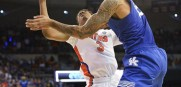 Willie Cauley-Stein may have had the dunk of the year Saturday night in Gainesville