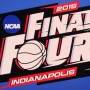 Video: How Final Four Court is Made