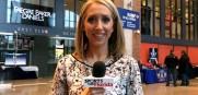 Jenna Laine Bucs Insider NFL Combine