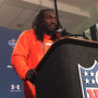 Video: Sammie Coates has a Special Message for His Doubters