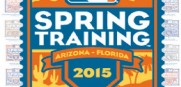 Spring Training 2015 Logo