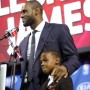 "Lebron James: ""You Shouldn't Be Recruiting 10 Year Olds."""