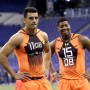 NFL Draft Preview: Quarterback Breakdown