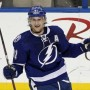 Stamkos' Leadership Big Part of Lightning Success