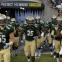 USF Pro Day Conversation With Jim Louk