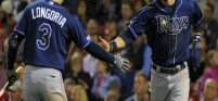 The Rays are worth more than ever before but are still the least valable team in the MLB