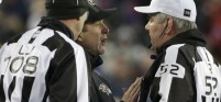NFL Bans Patriots-Ravens Trick Play