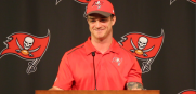 Bucs sign free safety Chris Conte