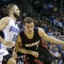 VIDEO: Deng and Dragic are Miami's Difference Makers