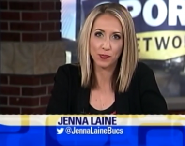 Jenna Laine discusses Dan Bernstein and sexism in sports media