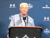 Bears head coach John Fox talks about Brandon Marshall