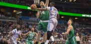 Magic vs Celtics
