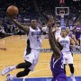 VIDEO: Oladipo's 32 Helps the Magic Hold Off the Kings