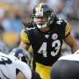 Pittsburgh Steelers Face Tough Decision with Troy Polamalu