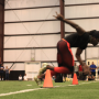 Breshad Perriman Wows NFL Scouts at UCF Pro Day