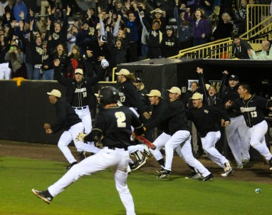 UCF Baseball
