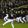 UCF Baseball Cracks Top 10 with Series Win over Ole Miss