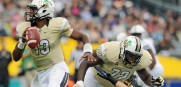 Penn State beats UCF in Croke Park Classic
