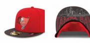 Bucs Draft Hat