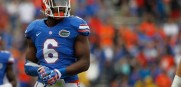 Dante Fowler is heading from Gainesville to Jacksonville
