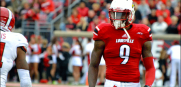 DeVante Parker Feature