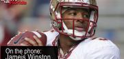 Jameis Winston Bucs NFL Draft