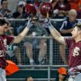 FSU Baseball Sprints Past Miami in Marathon Game