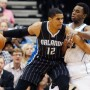 He's Back! Tobias Harris Returns to the Magic