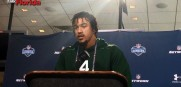 Vic Beasley NFL Scouting Combine