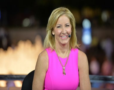 Chris Evert ready for an exciting  two weeks of the French Open on ESPN2 starting Sunday