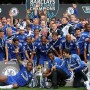 EPL: Chelsea takes home the title as the season comes to an end