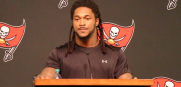 Bucs new safety DJ Swearinger