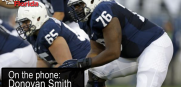 Donovan Smith Bucs 2nd round draft pick