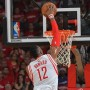 Free Throws Win Championships? Rockets Take Game 2