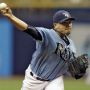 Rays Unable To Generate Offense In Series Finale Loss To A's