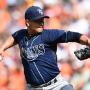 Erasmo Ramirez Shuts Down Orioles, Rays End Skid