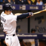 Rays Use Trio Of Homers To Power Past A's