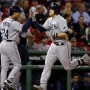 Longoria Blasts A Pair Of Homers, Rays Win Series In Fenway