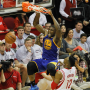 Failure to Launch: Rockets Thrashed in Game 3
