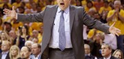 Former Chicago Bulls head-coach Tom Thibodeau would be a good fit in Orlando